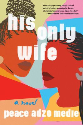 His only wife : a novel