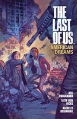 The last of us: American Dreams