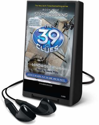 39 Clues. Book Nine, Storm Warning