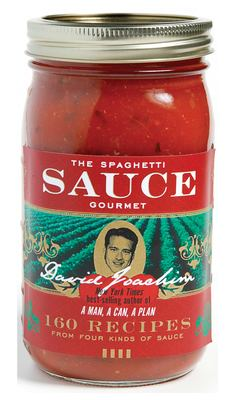 The spaghetti sauce gourmet : 160 recipes from four kinds of sauce
