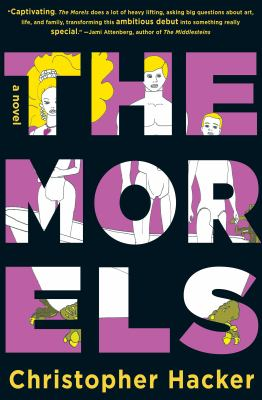 The Morels [electronic resource]