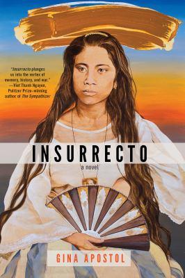 Insurrecto : a novel