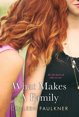 What makes a family [electronic resource]