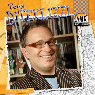 Tony DiTerlizzi