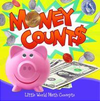 Money Counts