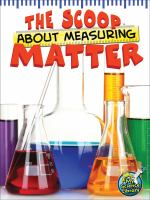 The Scoop About Measuring Matter.