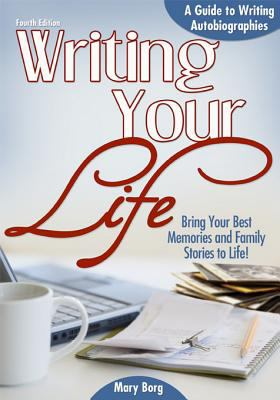 Cover Image for Writing Your Life