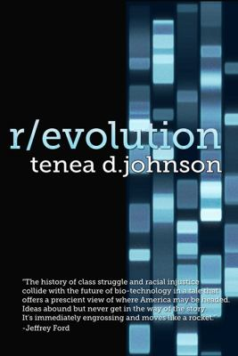 R/evolution : a mosaic novel