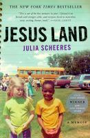 Jesus land : a memoir
