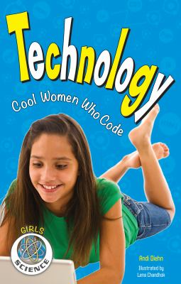 Technology : cool women who code