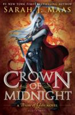 Crown of midnight : a Throne of glass novel