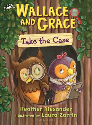 Wallace and Grace take the case