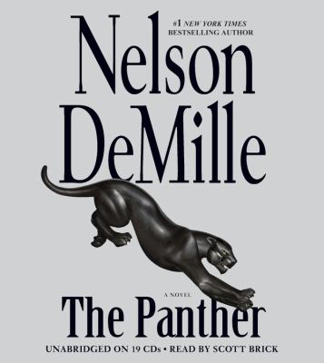 The panther a novel
