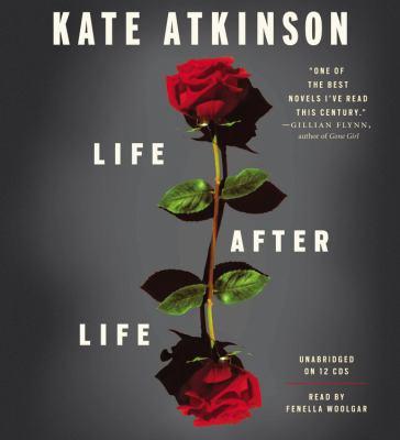 Life After Life ; a Novel