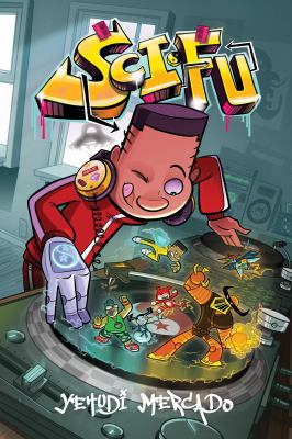 Sci-fu. Book 1, Kick It off