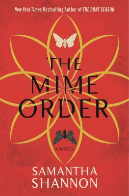 Mime Order: Bone Season Series, Book 2