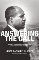 Answering the Call