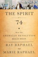 The Spirit of 74