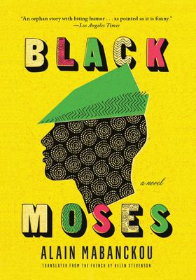 Black Moses.