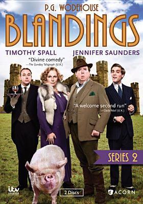 Blandings. Series 2