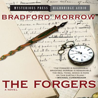 The forgers :  a novel