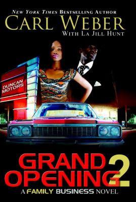 Grand opening. 2