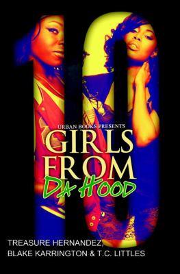 Girls from da hood 10