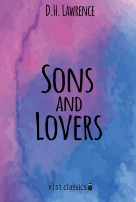 Sons and lovers : text, background, and criticism