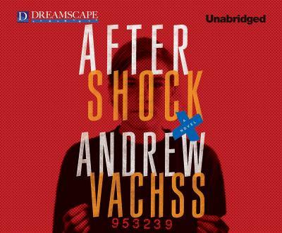 Aftershock a Novel