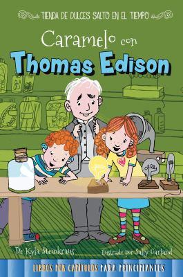 Caramelo Con Thomas Edison (toffee with Thomas Edison