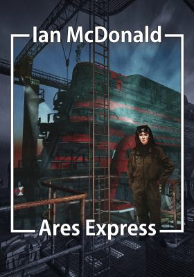 Ares Express.