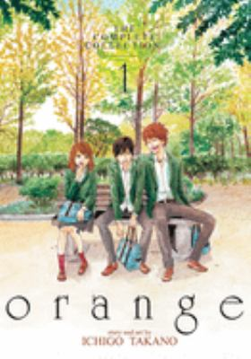 Orange: the complete collection. 1