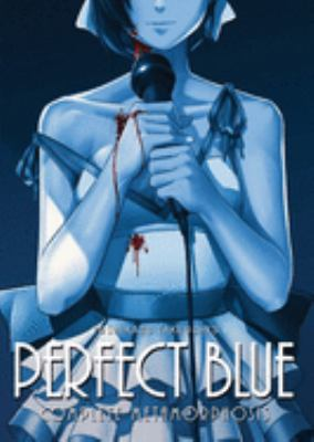 Cover Image for Perfect Blue: Complete Metamorphosis