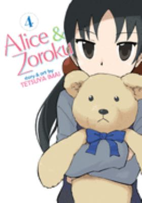 Alice & Zoroku. Vol. 04