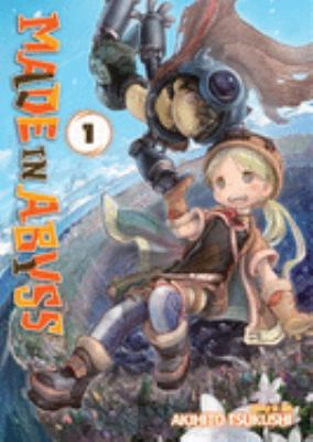 Made in abyss. 1