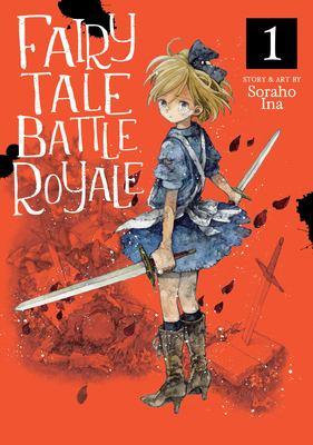 Fairy Tale Battle Royale 1