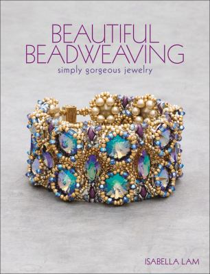 Beautiful beadweaving :  simply gorgeous jewelry
