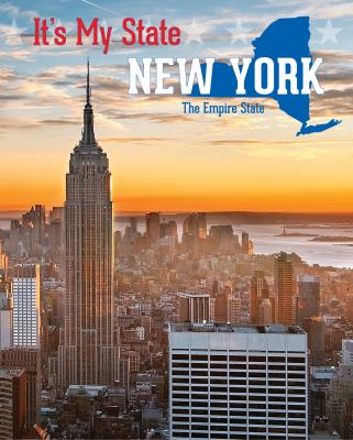 New York : the Empire State