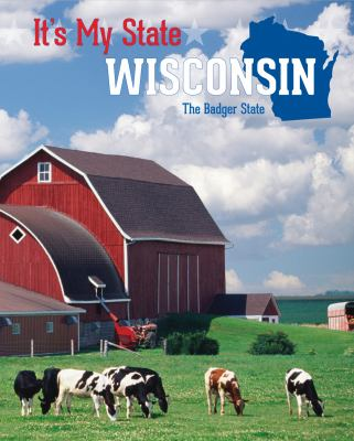 Wisconsin : the Badger State