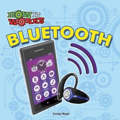 Bluetooth : How It Works