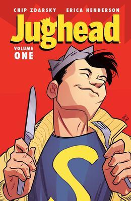 Jughead. Volume one