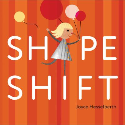 Link to Catalogue record for SHAPE SHIFT