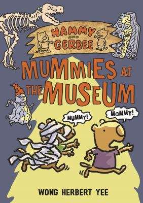Mummies at the museum
