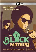 The Black Panthers Vanguard of the Revolution.