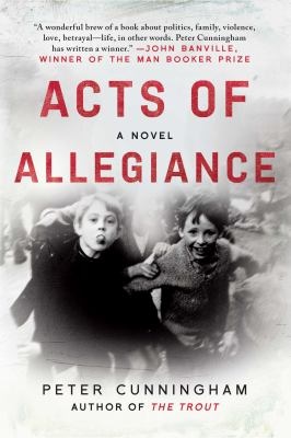 Acts of allegiance : a novel