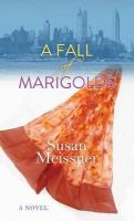 A Fall of Marigolds book cover