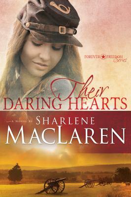 Their daring hearts : a novel
