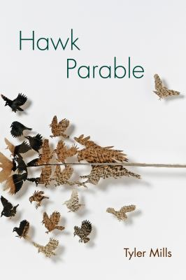 Hawk parable :  Poems