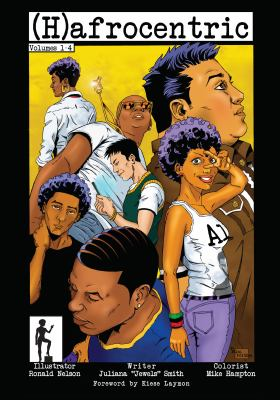 (H)afrocentric. Volumes 1-4