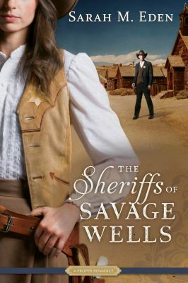 The sheriffs of Savage Wells